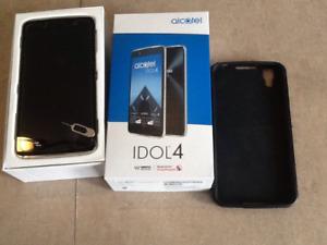 Cellulaire Alcatel idol4