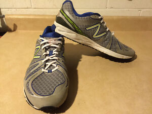 Men's New Balance Baddeley 890 v2 RevLite Running Shoes Size 14 London Ontario image 2