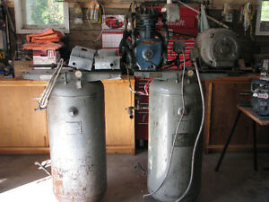 Gilbarco Air Compressor