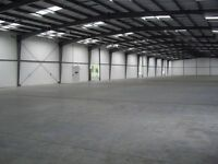 Commercial Units To Let