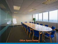 Co-Working * Ocean House - The Ring - RG12 * Shared Offices WorkSpace - Bracknell