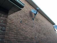 Satellite Dish Installation & Repair 416-518-1538