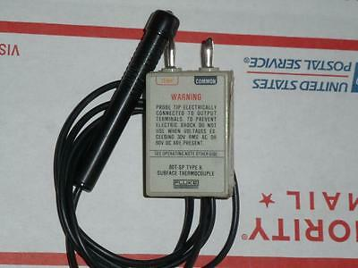 Fluke 80t-sp Type K Surface Thermocouple