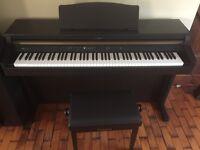 ROLAND DIGITAL PIANO HP102e