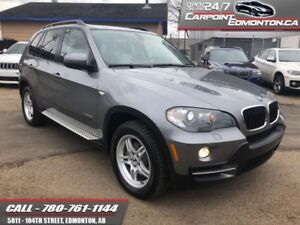 2009 BMW X5 3.0i AWD..DVD...ONLY 83000 KMS....NO ACCIDENTS  - Lo