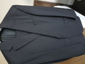 44R Executive Suit Collection (4 Suits)