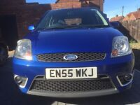 Ford Fiesta ST 2.0 150. Full mot and History.