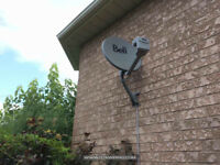Satellite TV - installation, upgrade & repair.