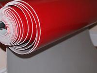 Membrane insonorisée pour planchers flottants