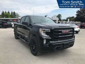2019 GMC Sierra 1500 Elevation  - $326.98 B/W