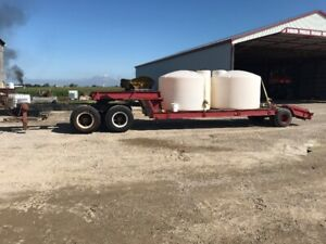 "Case IH cyclo drums,Ventrac tractor, joe dog,Farmall ""H""&""A"""