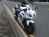 GSXR-1000R Brand new 2018 MODEL demo now available