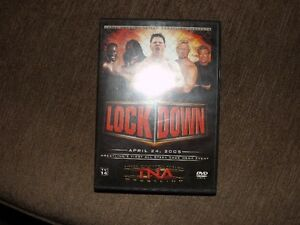 TNA Lockdown London Ontario image 1