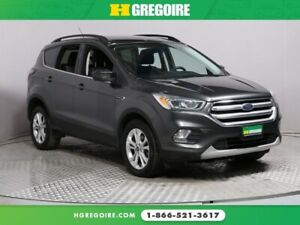 2017 Ford Escape SE AWD A/C GR ELECT MAGS BLUETOOTH CAM RECUL