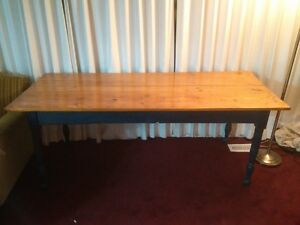 Harvest table for sale