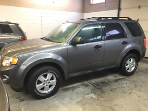 2010 Ford Escape XLT 4CYL