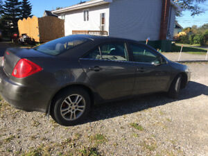 For Sale: 2005 Pontiac G6