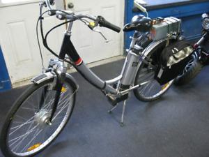 Used E-Bikes
