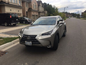 2015 Lexus NX 200t Premium - Low Mileage, Excellent Condition!!!
