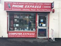 mobile phones and tablet repair start from £10 all stoke on trent