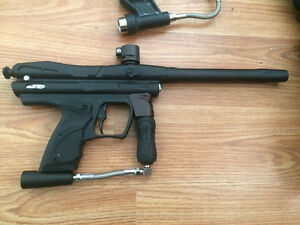 JTer3 Paintball gun