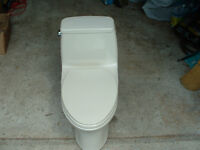 Toilette TOTO 6 Litres Couleur Os Bone