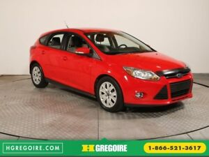 2012 Ford Focus SE AUTO A/C GR ELECT MAGS