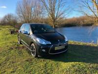 Citroen DS3 1.6THP ( 150bhp ) DSport Plus