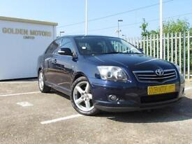 Toyota Avensis T180 D-4d Perfect Example DIESEL MANUAL 2008/08