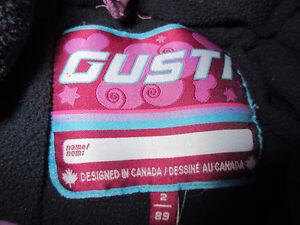 habit d'hiver pour fille - grandeur 2/3 ans Gatineau Ottawa / Gatineau Area image 2