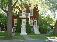 DUPLEX DETACHE A VENDRE - Ahuntsic -Cartierville