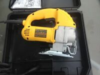 new dewalt jig saw