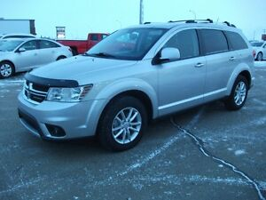 ***Fully Loaded AWD***2014 Dodge Journey***Only $23,212***