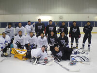 Low to Intermediate level players for shinny Saturday Sep.22