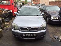 Vauxhall vectra gsi 3.2 v6