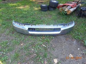 Front Chrome Bumper for F150 XLT 5.4L 2004 to 2008/08/05