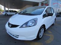 Honda FIT 5dr HB Man DX-A 2014