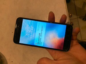 iPhone 6s 64g for ¥380