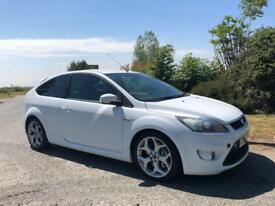 Ford Focus 2.5 ST-3 225 SIV 2009MY ST3