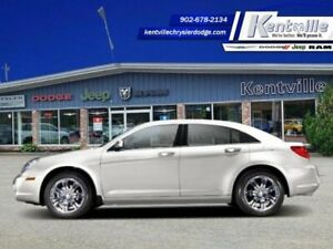 2010 Chrysler Sebring Touring  -  Power Windows