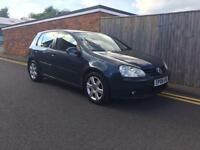 2005 Volkswagen Golf 1.9 TDI SPORT ONLY 67,000 MILE FROM NEW