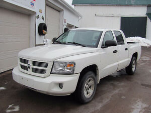 2008 Dodge Dakota SXT Pickup Truck