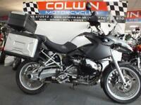 2005 55 BMW R1200GS 1170CC R 1200 GS 04