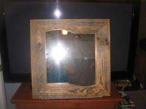 meuble en bois de grange Saguenay Saguenay-Lac-Saint-Jean image 5