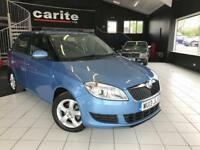 Skoda Fabia Se 12V Hatchback 1.2 Manual Petrol