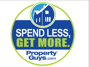 Selling? Pay Yourself The Commission Using Property Guys!!