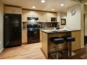River Heights Sublet