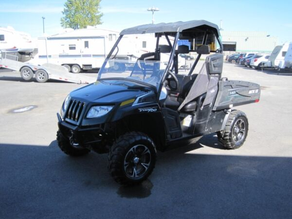 Used 2013 Arctic Cat Prowler 700 HDX EPS EFI
