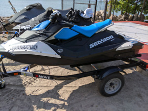 Seadoo | ⛵ Boats & Watercrafts for Sale in Barrie | Kijiji