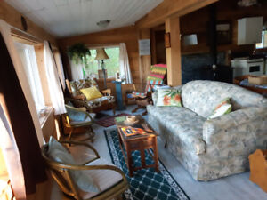 FOR SALE       Penage  Lake Cottage
